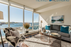 67-Kings-Wharf-Condos-unit-602-Dartmouth-NS-Revive-Home-Staging-Pam-MacKinnon-Expert-Home-Stager-Real-Estate-Halifax-NS-Living-Room-2