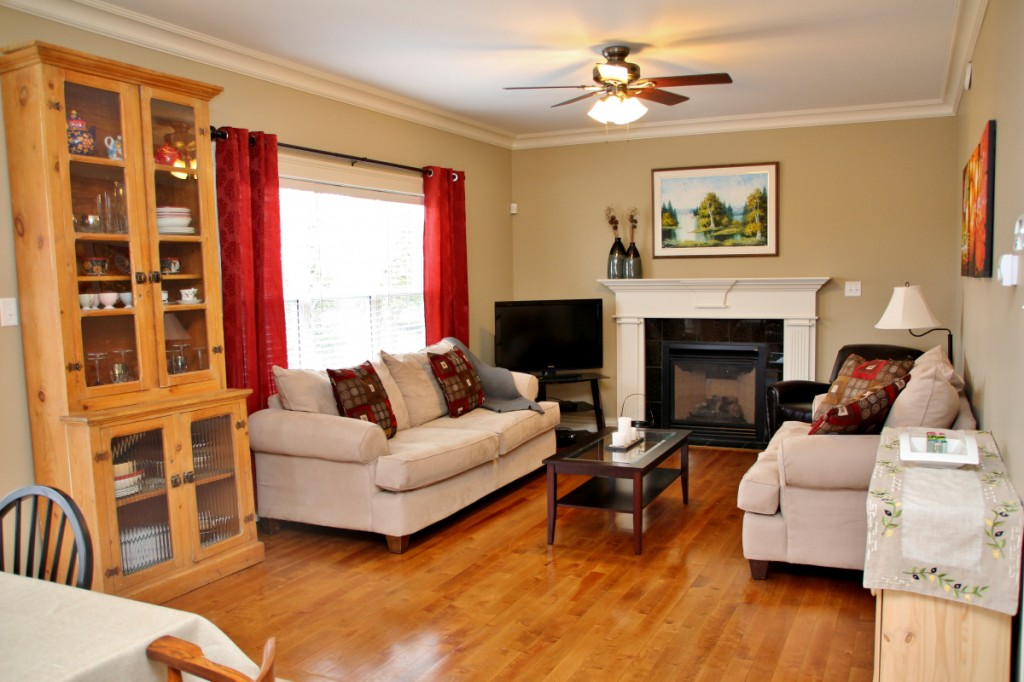Revive Home Staging Halifax Military Relocation Posting Pam MacKinnon