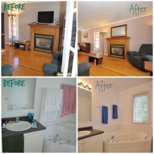 home staging halifax