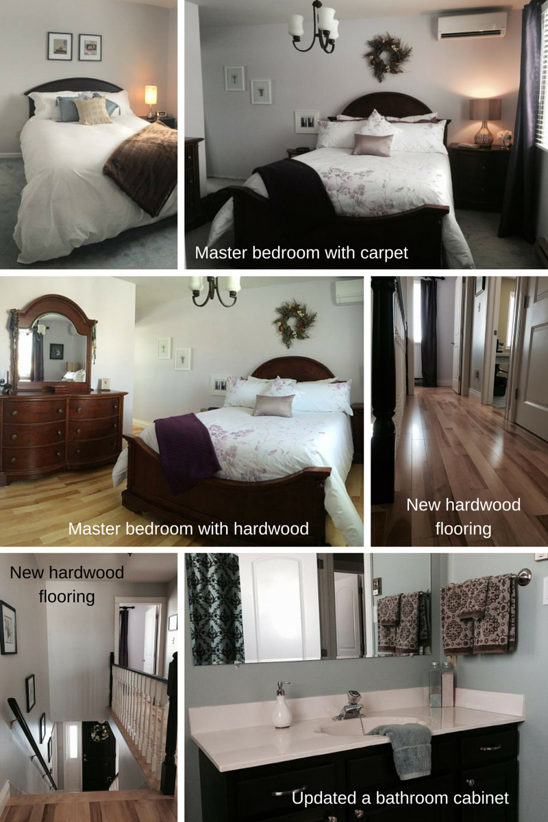 Revive Home Staging - Halifax Home Staging, Pam MacKinonA Military Home Update_ Posted out of Halifax