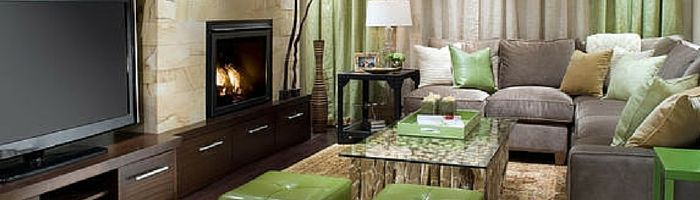 Revive Home Staging, halifax home staging, Pam MacKinnon, real estate, - Basement Furniture Placement