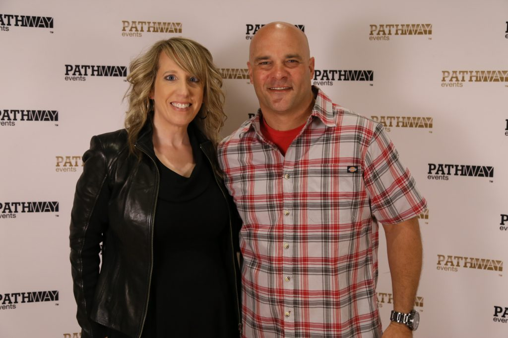 Bryan Baeumler and Pam MacKinnon expert home stager Halifax Nova Scotia real estate