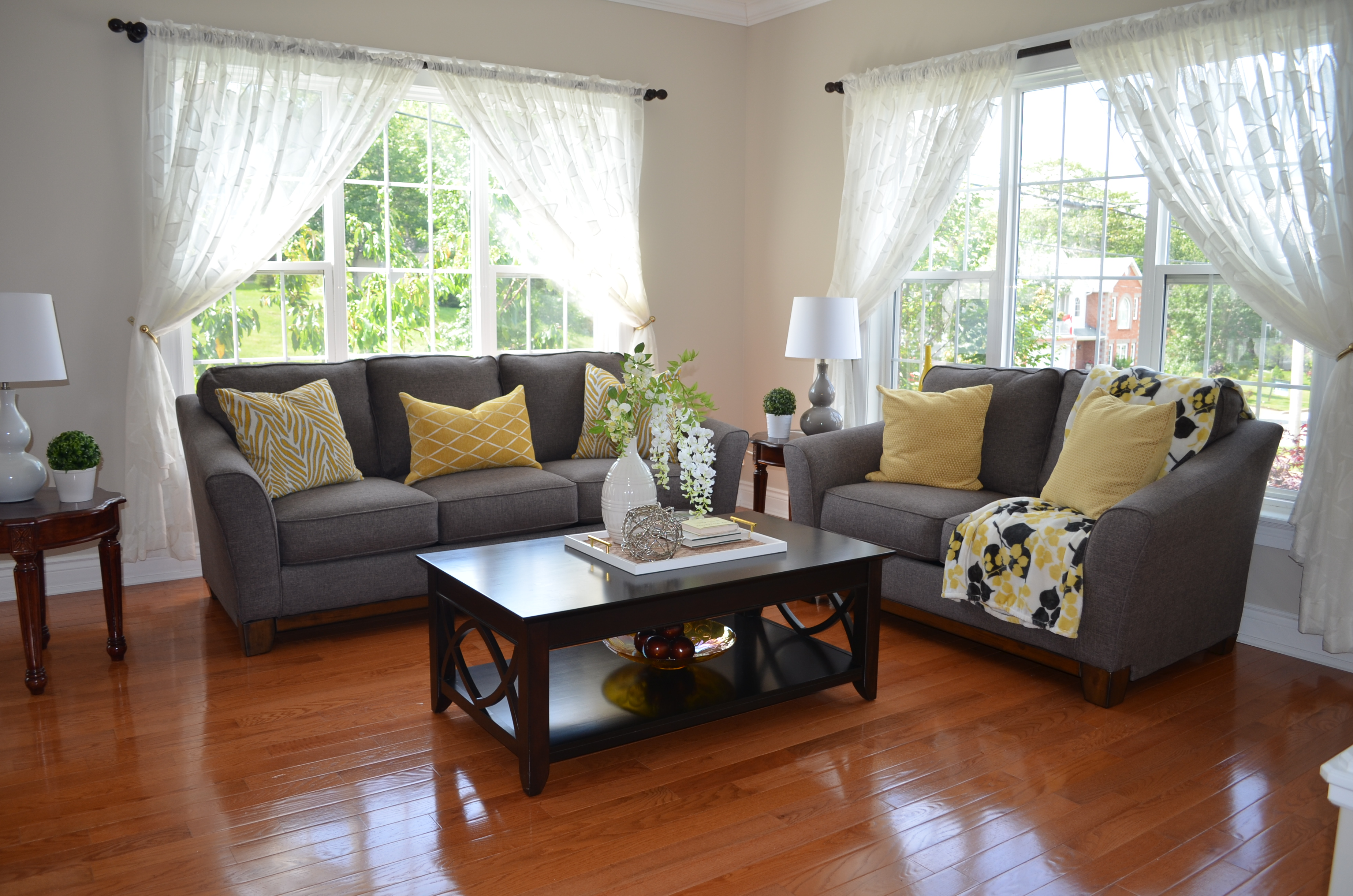 Halifax Home Staging Real Estate Home Design Revive Home Staging Pam MacKinnon Bedford 4