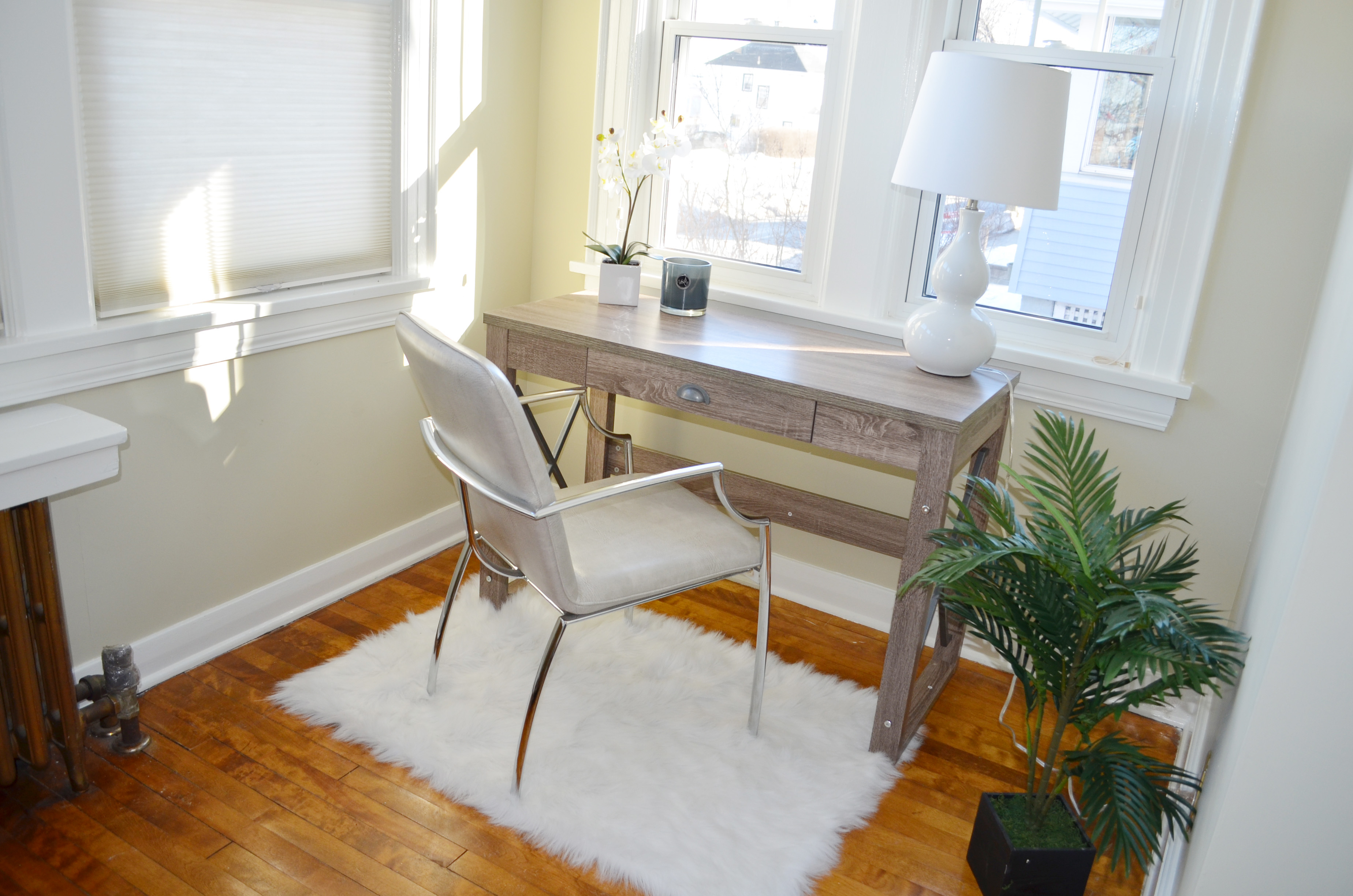 Home Stager Halifax Home Staging Real Estate Vacant Staging Pam MacKinnon Revive Home Staging 1