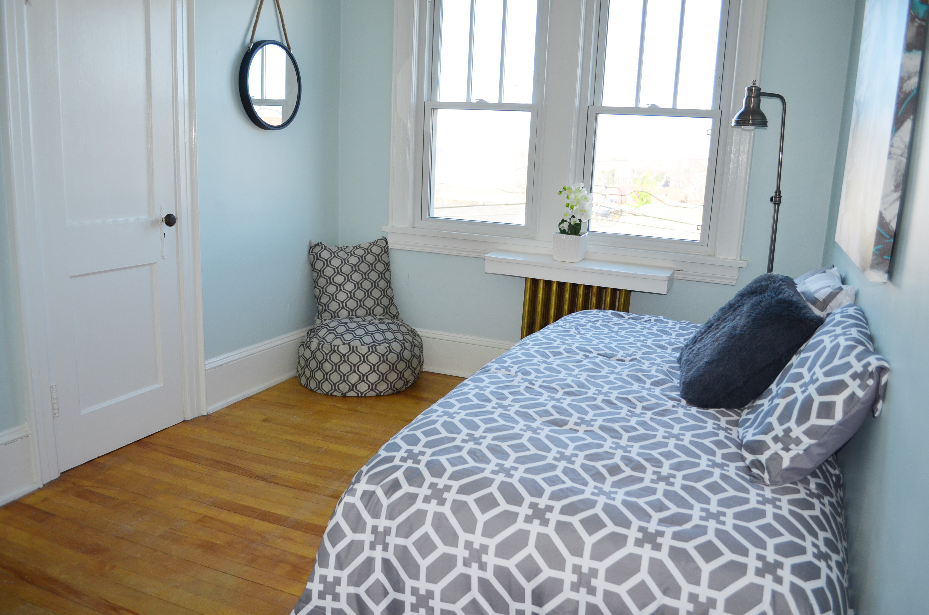 Home Stager Halifax Home Staging Real Estate Vacant Staging Pam MacKinnon Revive Home Staging 4