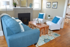 Home Stager Halifax Home Staging Real Estate Vacant Staging Pam MacKinnon Revive Home Staging 2